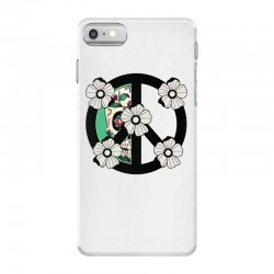 peace skull for light iPhone 7 Case | Artistshot