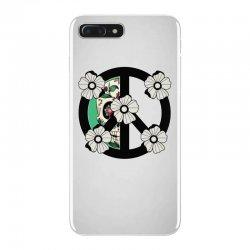 peace skull for light iPhone 7 Plus Case | Artistshot