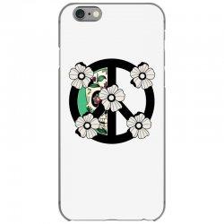 peace skull for light iPhone 6/6s Case | Artistshot