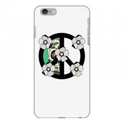 peace skull for light iPhone 6 Plus/6s Plus Case | Artistshot