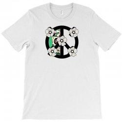 peace skull for light T-Shirt | Artistshot
