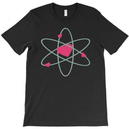 Atomic Heart T-shirt Designed By Mdk Art