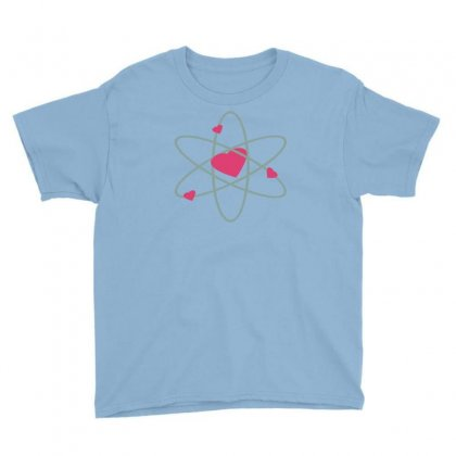 Atomic Heart Youth Tee Designed By Mdk Art