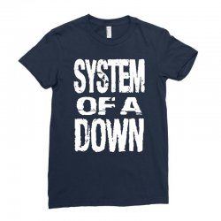 system of a down soad Ladies Fitted T-Shirt | Artistshot