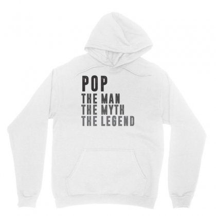 Pop Unisex Hoodie Designed By Chris Ceconello