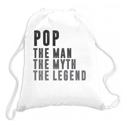 Pop Drawstring Bags Designed By Chris Ceconello