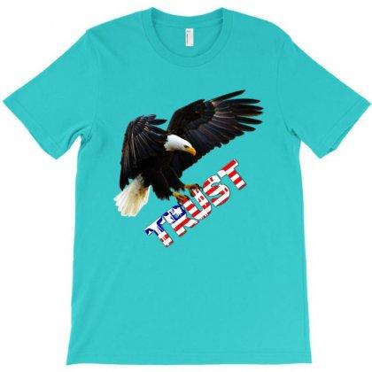 American Pride T-shirt Designed By Lotus Fashion Realm