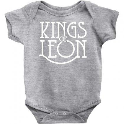 Kings Of Leon Baby Bodysuit