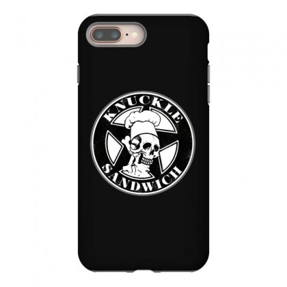 Guy Fieri Knuckle Sandwich Iphone 8 Plus Case Designed By Hot Pictures