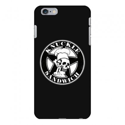 Guy Fieri Knuckle Sandwich Iphone 6 Plus/6s Plus Case Designed By Hot Pictures