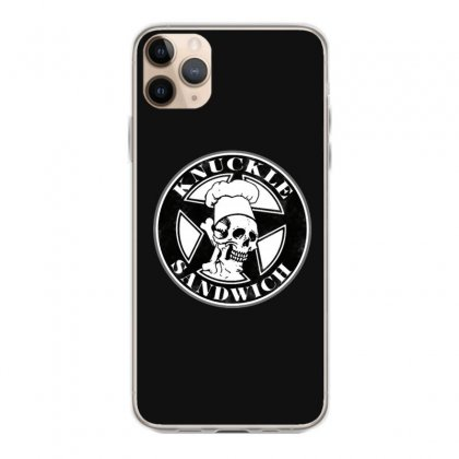 Guy Fieri Knuckle Sandwich Iphone 11 Pro Max Case Designed By Hot Pictures