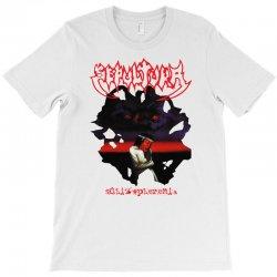 sepultura schizophrenia'87 T-Shirt | Artistshot