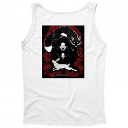 Animals and roses nature Tank Top | Artistshot