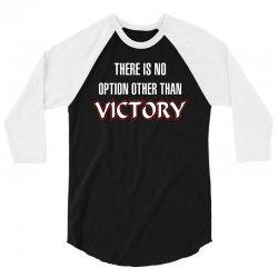 sports vneck jersey 3/4 Sleeve Shirt | Artistshot