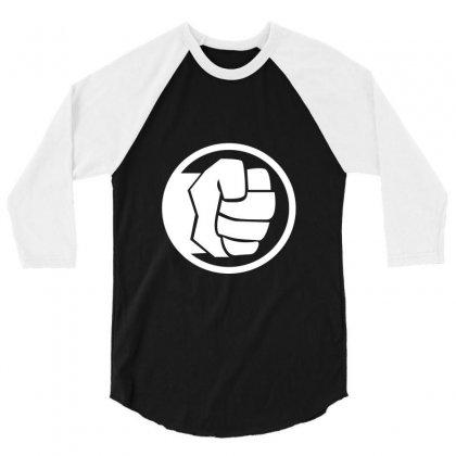 Emotion 3/4 Sleeve Shirt Designed By Moneyfuture17