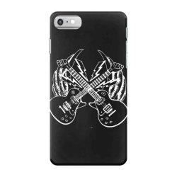 Guitar iPhone 7 Case | Artistshot