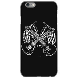 Guitar iPhone 6/6s Case | Artistshot