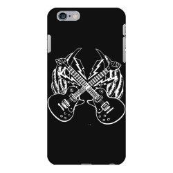 Guitar iPhone 6 Plus/6s Plus Case | Artistshot