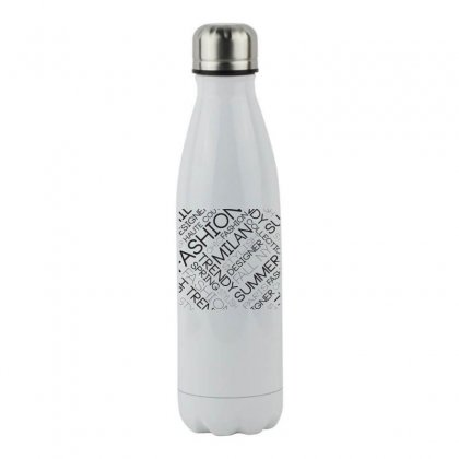 Fashion Stainless Steel Water Bottle Designed By Estore