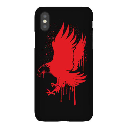 Eagle Iphonex Case Designed By Estore