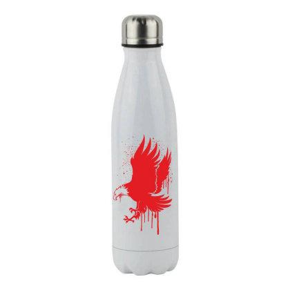 Eagle Stainless Steel Water Bottle Designed By Estore