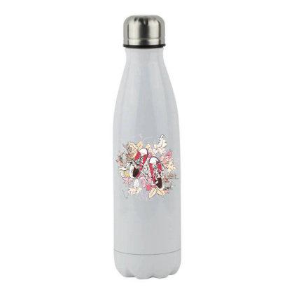 Shoe Stainless Steel Water Bottle Designed By Estore