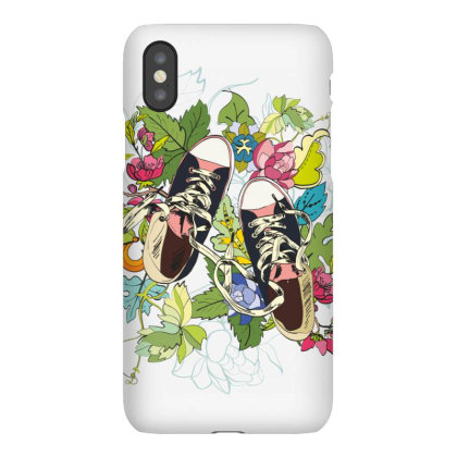 Shoe Iphonex Case Designed By Estore