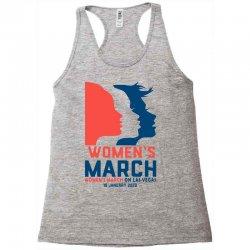 women's march 2020 las vegas 2 Racerback Tank | Artistshot