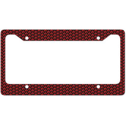 Car License Plate Frame Designed By Estore