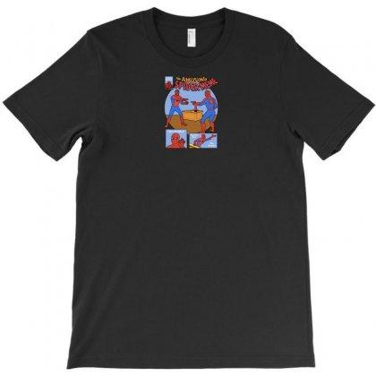 The Amusing Spidermeme T-shirt Designed By Yusup