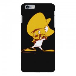 speedy gonzales mexican mouse animal iPhone 6 Plus/6s Plus Case   Artistshot