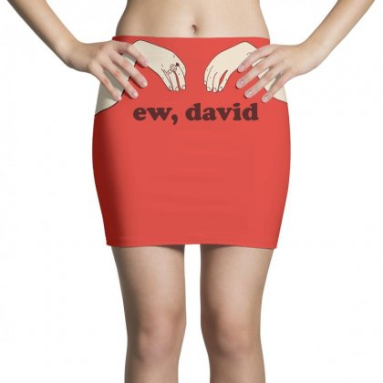 Ew David   Schitt's Creek Mini Skirts Designed By Animestars