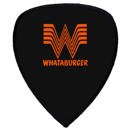 Whataburger Shield S Patch Designed By Hot Maker