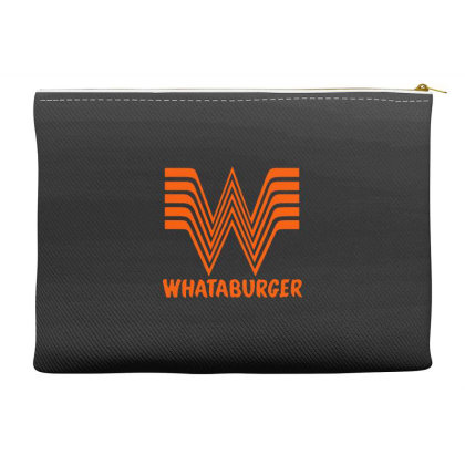 Whataburger Accessory Pouches Designed By Hot Maker