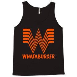 whataburger Tank Top | Artistshot