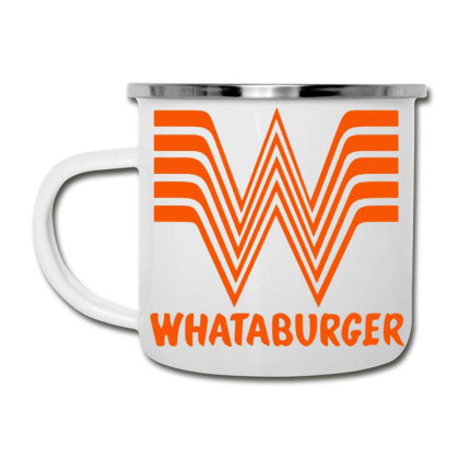 Whataburger Camper Cup Designed By Hot Maker