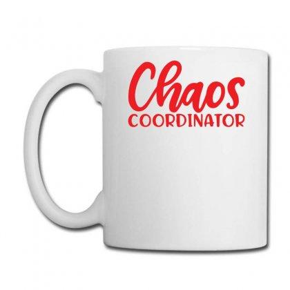 Chaos Coordinator Coffee Mug Designed By R1dw4n