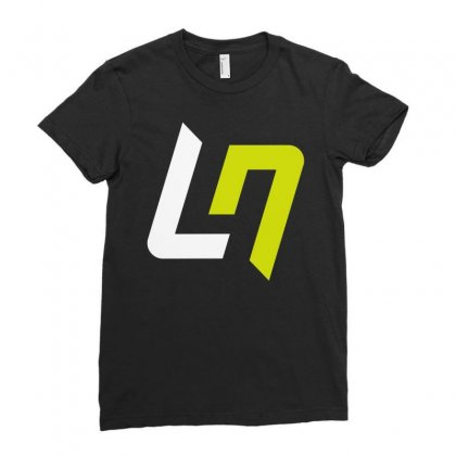 Lando Norris, F1 Driver Ln Ladies Fitted T-shirt Designed By Hot Maker