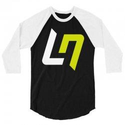 lando norris, f1 driver ln 3/4 Sleeve Shirt | Artistshot