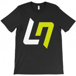 lando norris, f1 driver ln T-Shirt | Artistshot