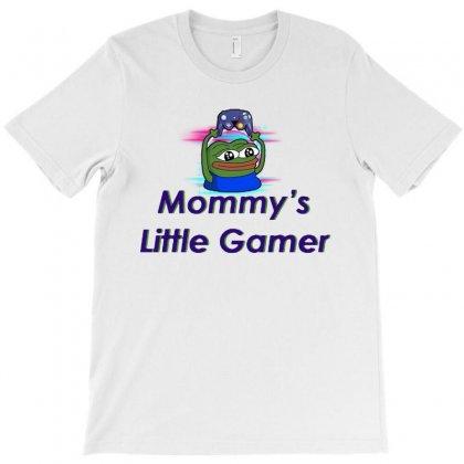 Mommy's Little Gamer T-shirt