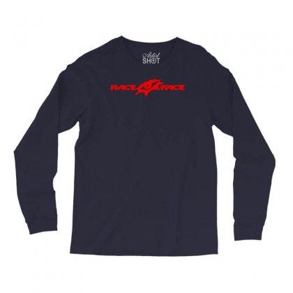 Race Face Long Sleeve Shirts Designed By Katabudi