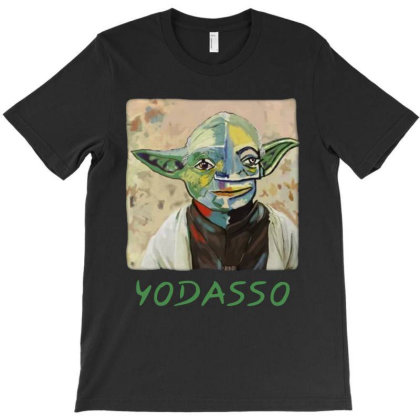 The Mandalorian Baby Yoda T-shirt Designed By Just4you