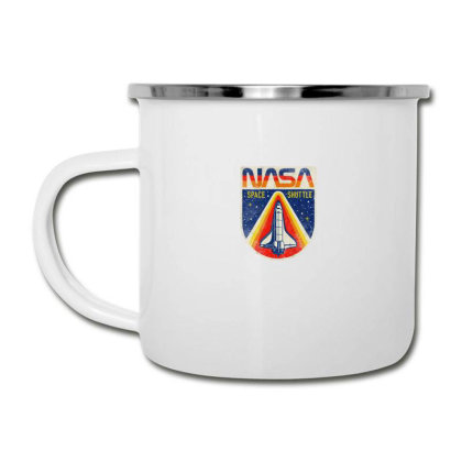 Nasa Vintage Camper Cup Designed By Colorfull Art