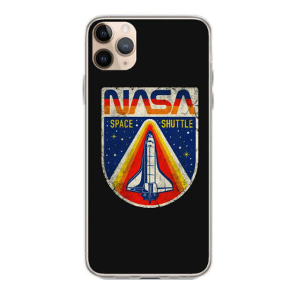 Nasa Vintage Iphone 11 Pro Max Case Designed By Colorfull Art