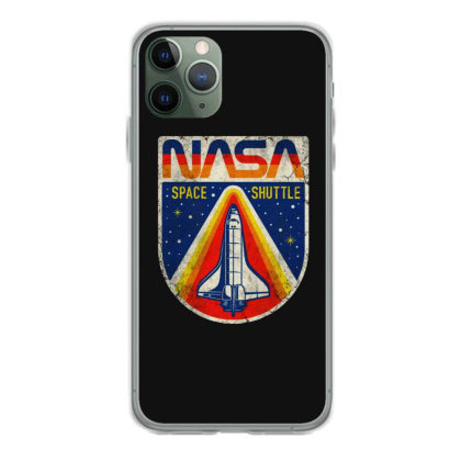 Nasa Vintage Iphone 11 Pro Case Designed By Colorfull Art