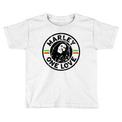 bob marley Toddler T-shirt | Artistshot