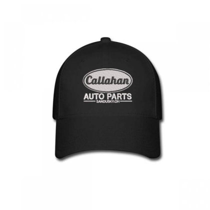 Callahan Embroidered Hat Baseball Cap Designed By Madhatter