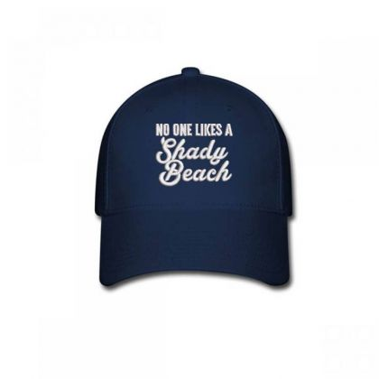 No One Likes Embroidered Hat Baseball Cap Designed By Madhatter