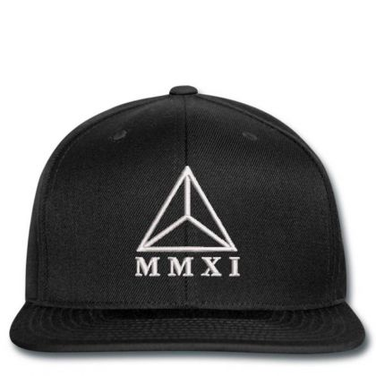 Mmxi Embroidered Hat Snapback Designed By Madhatter